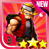 Fight Battle Royal Heroes Puzzle icon