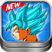 Puzzle Goku Kids Char icon