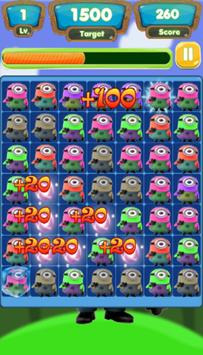 Puzzle minion 2018 apk screenshot
