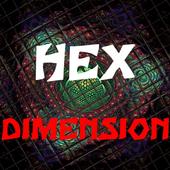 Hex Dimension icon