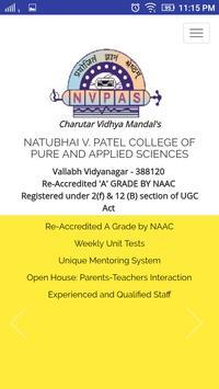 NVPAS poster