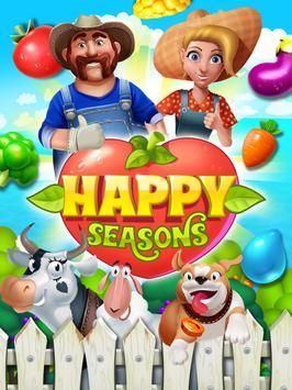 Happy Seasons screenshot 16