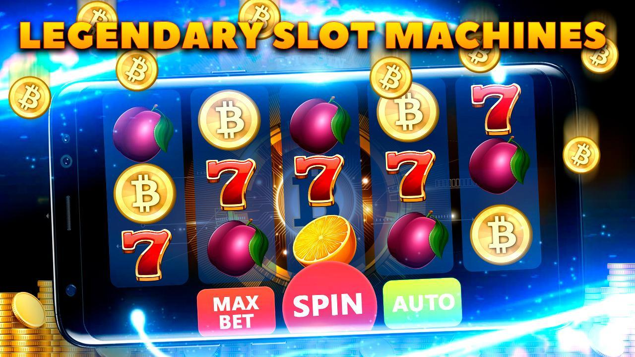 bitcoin vetrina casino slot)