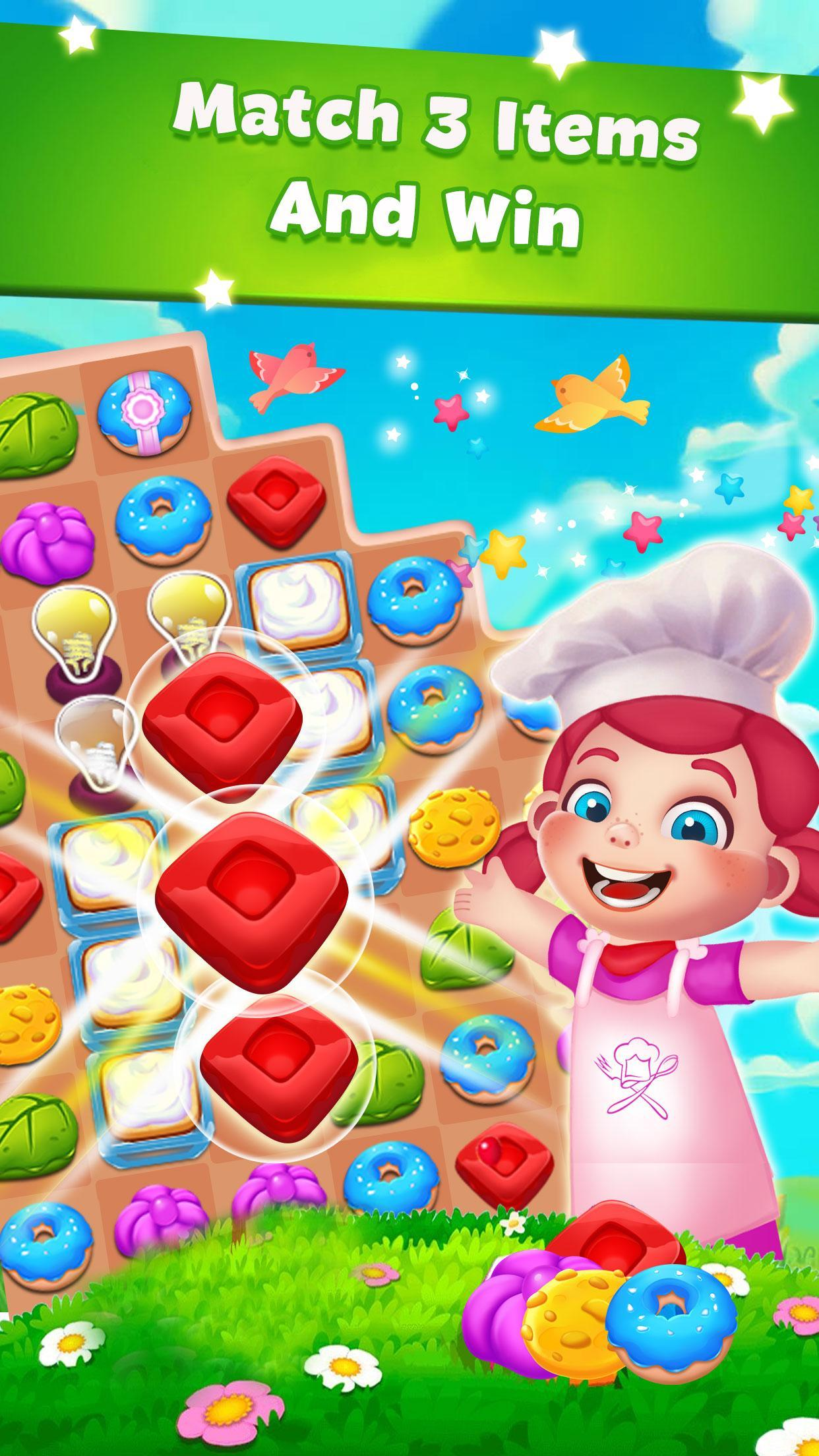 Cookie Crack for Android - APK Download