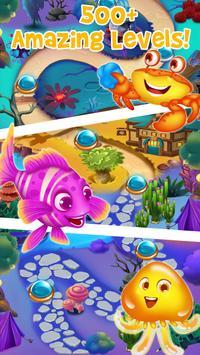 Fish Ocean screenshot 3