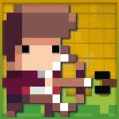 Mr.Pixel Rock icon