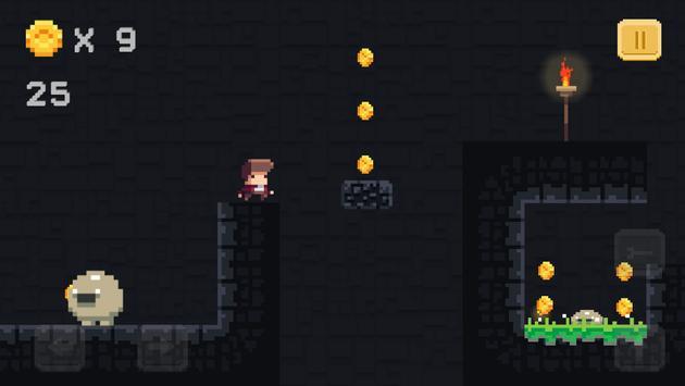 Mr.Pixel Rock apk screenshot
