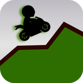 Hill Extreme Ride icon