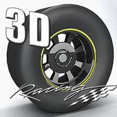 Nascar Sprint Gold Cup 3D icon