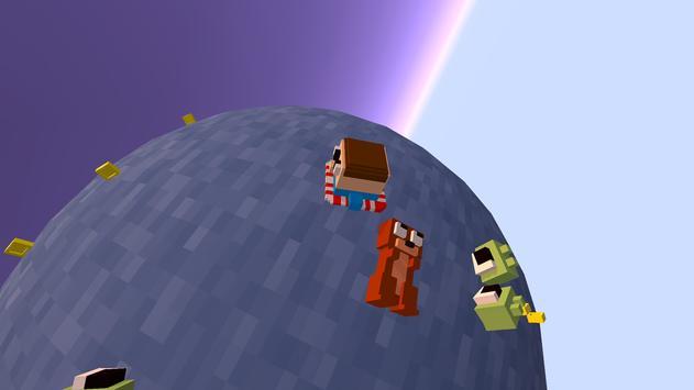 YuYu Galaxy (Animal Planet) apk screenshot