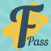 Freet Pass icon