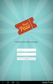 Freet Pass apk screenshot