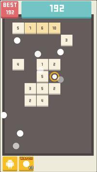 Ball VS Block apk screenshot