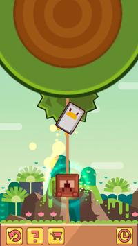 Flippy K-Bird apk screenshot