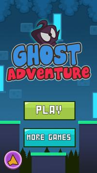 Ghost Adventure poster