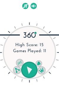 360 Degree apk screenshot