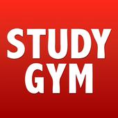 스터디짐 - 중고등학생들의 명품학원강좌, Studygym[TM] icon