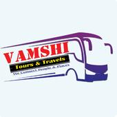 Vamshi Travels icon