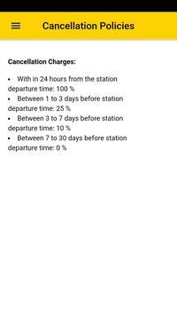 DNR Express screenshot 5