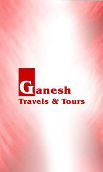 Ganesh Travels & Tours poster