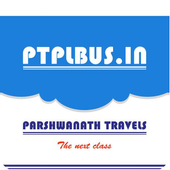Parshwanath Travels Pvt Ltd icon