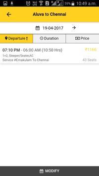Shri BhagiyaLakshmi Travels screenshot 1