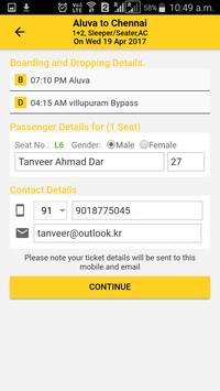 Shri BhagiyaLakshmi Travels screenshot 3