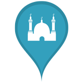 Nearby Mosques icon