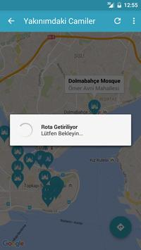 Nearby Mosques apk screenshot