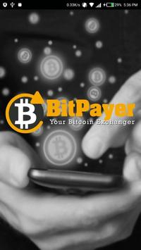 Bitpayer poster