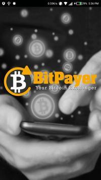 Bitpayer poster