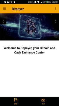 Bitpayer screenshot 1