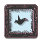 Crowling icon