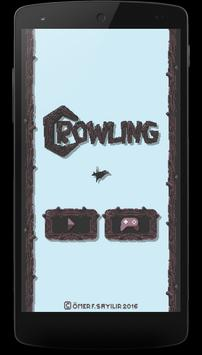 Crowling poster