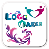 Logo Maker and Logo Designer icon