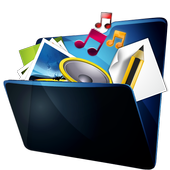 File Manager Android icon