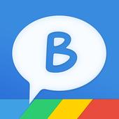 Bitstrips-icoon