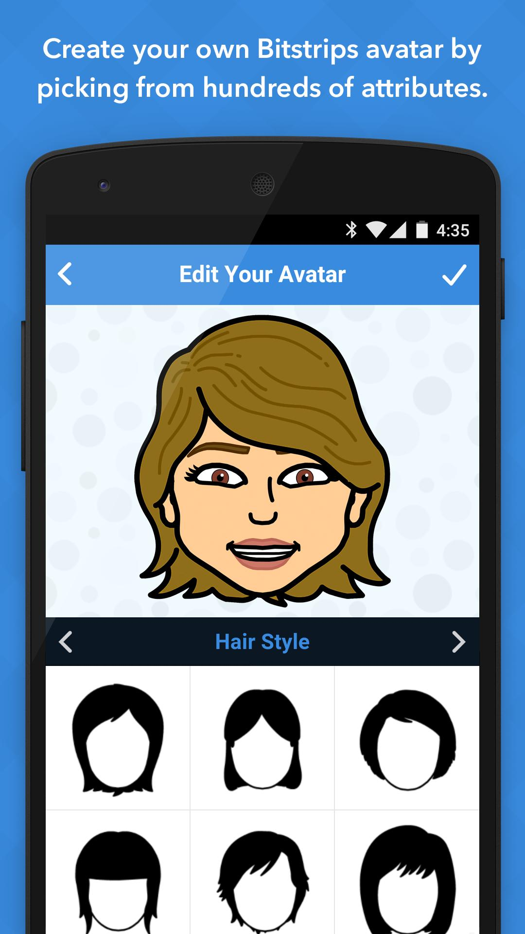 APPLICATION BITSTRIPS TÉLÉCHARGER