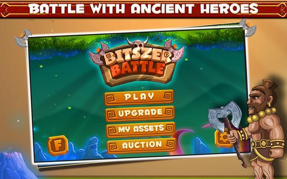 Bitszer Battle apk screenshot