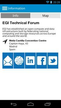 EGI Technical Forum 2013 screenshot 5