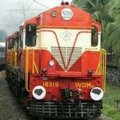 LIVE TRAINS STATUS icon