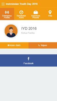 Indonesian Youth Day 2016 apk screenshot