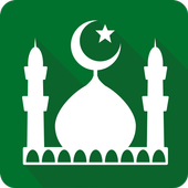 ikon Muslim Pro - Waktu Sholat, Adzan, Quran, Kiblat