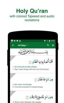 Muslim Pro - Prayer Times, Azan, Quran & Qibla apk screenshot