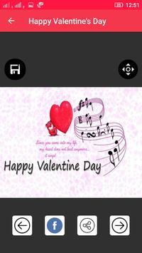 Happy Valentines Day Images apk screenshot