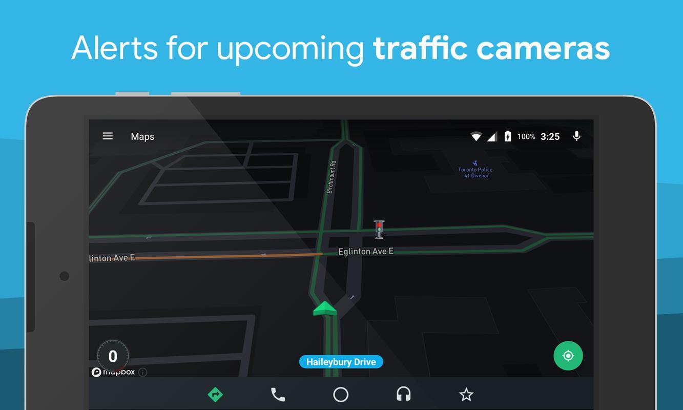 Automate Car Dashboard