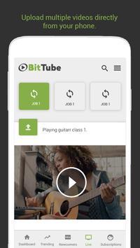 BitTube screenshot 3