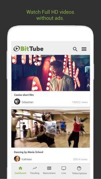 BitTube poster