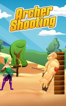 Archery Shooting Game apk screenshot
