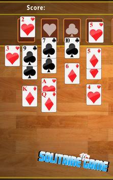 Solitaire Board Game apk screenshot